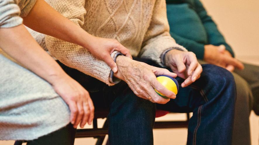 Residencias de ancianos en España: situación actual