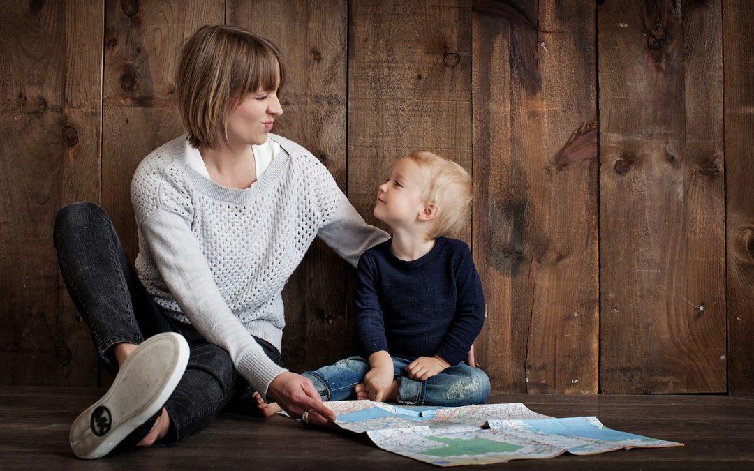 ¿De qué se encarga un educador infantil?