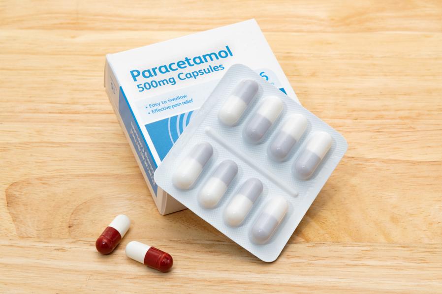La historia del paracetamol que quizás desconocías