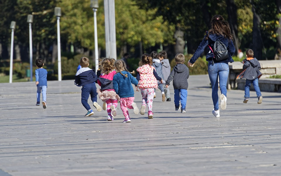 No pases otro verano sin formarte como profesional en actividades de tiempo libre educativo infantil y juvenil