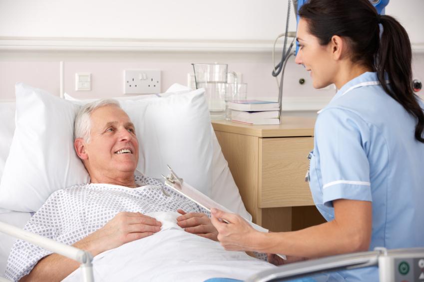 Curso tecnico auxiliar de enfermagem
