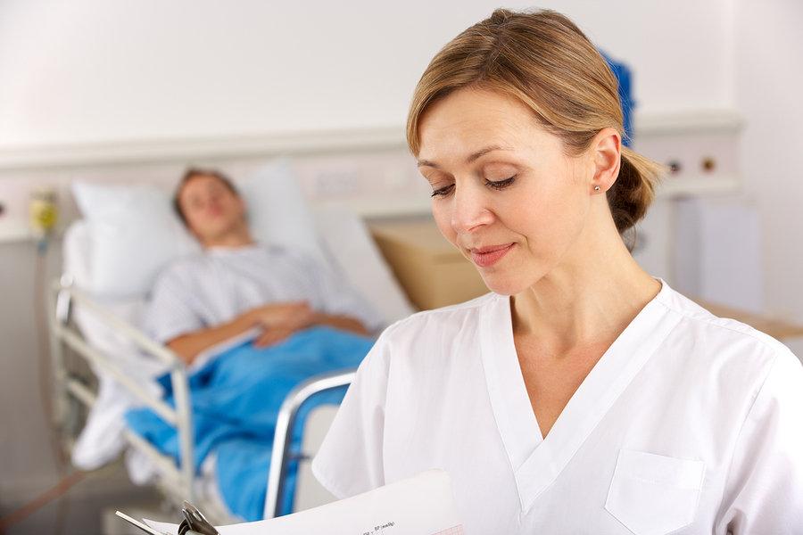 Salidas profesionales tras un curso de auxiliar de enfermería
