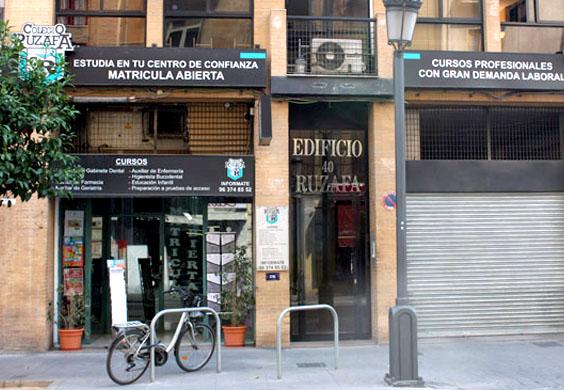 10 razones por las que elegir Colegio Ruzafa como tu centro de formación en Valencia