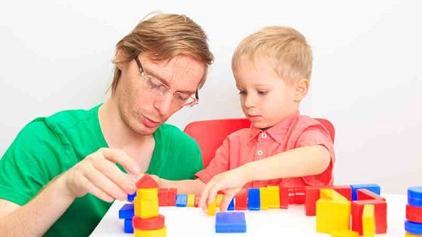 Las ventajas de estudiar un curso de educación infantil