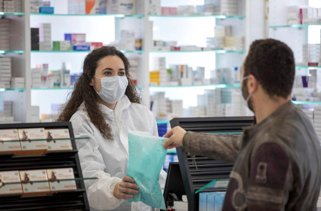La venta de ansiolíticos alcanza las cuotas más altas en España