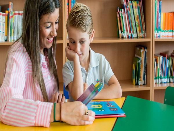 Las 10 reglas de oro del perfecto educador infantil