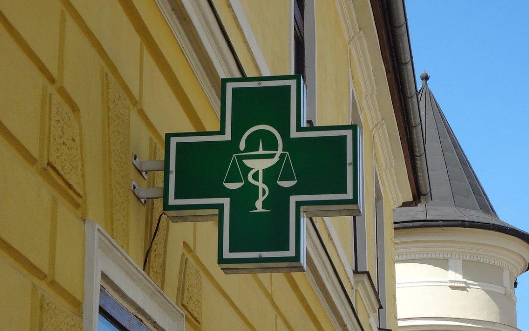 El imprescindible papel de las farmacias en la pandemia por la COVID-19