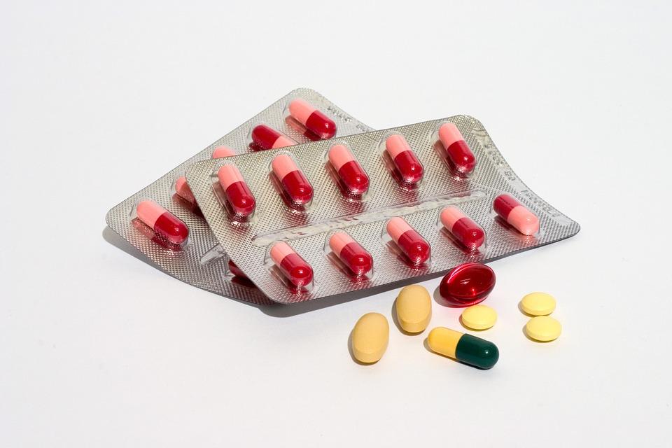 Los medicamentos más vendidos en España