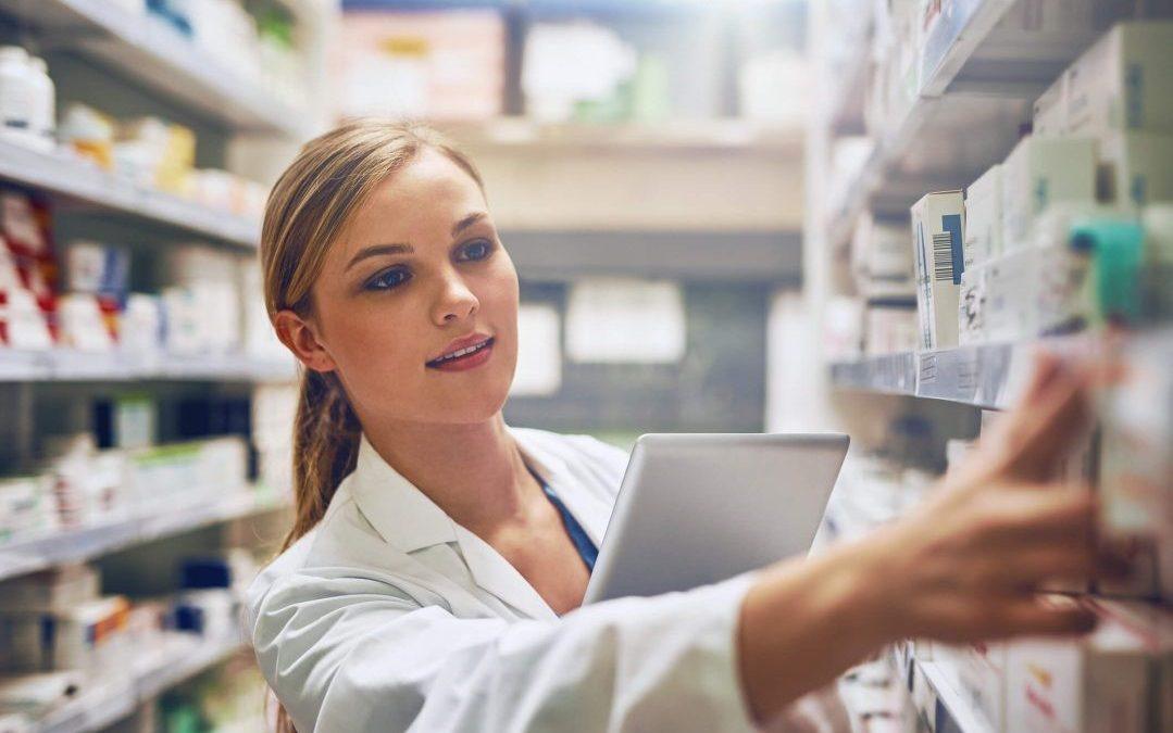 8 razones por las cuales estudiar Técnico de Farmacia y Parafarmacia es una profesión con futuro
