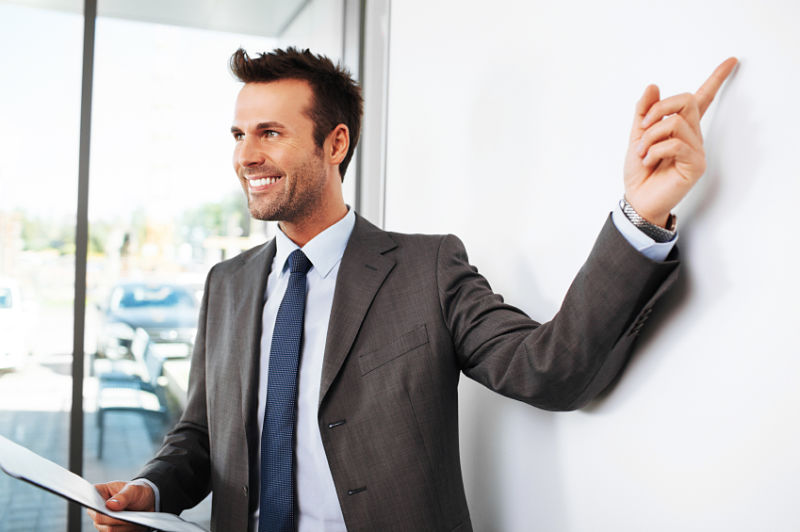 Curso de formador profesional para el empleo, ¿para qué sirve?